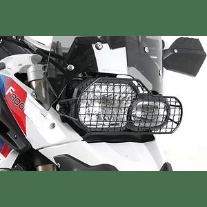 Protector Foco Rejilla  F700/800GS Hepco&Becker