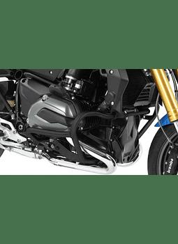 HEPCO & BECKER DEFENSA DE MOTOR BMW R1200GS LC  NEGRO