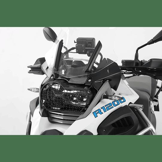 Protector Foco Rejilla  R1200GS LC ADV   Hepco&Becker