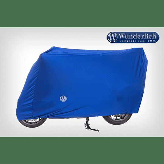 Funda exterior para moto Wunderlich