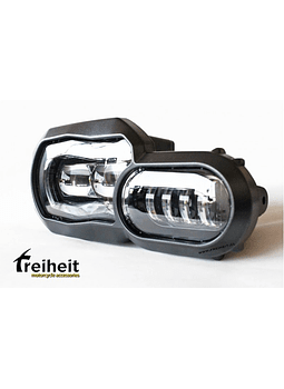 ÓPTICO/ FOCO LED - BMW F650/ 700/ 800GS