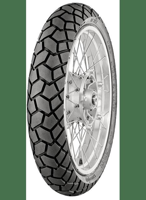 Neumático Continental TKC70 120/70 R17
