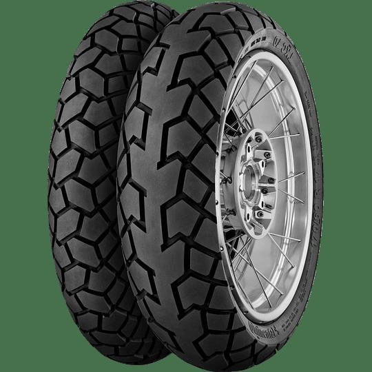 Neumático Continental TKC70 150/70 R17 - Image 2
