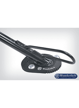 Extensor pata apoyo Wunderlich G650 GS