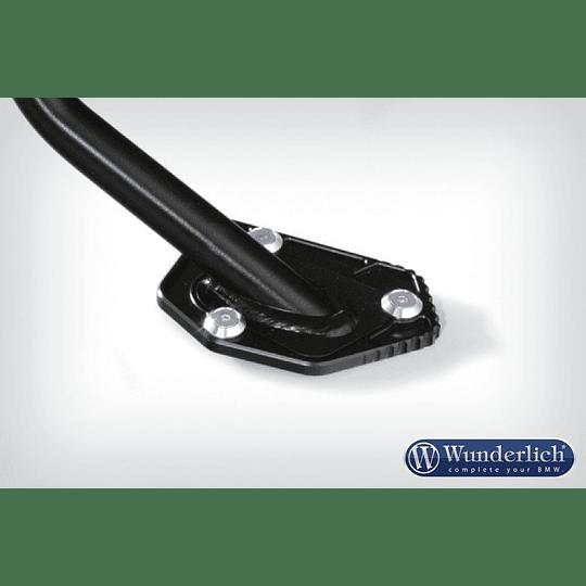 Extensor pata apoyo Wunderlich R1200 GS/ADV hasta 2013