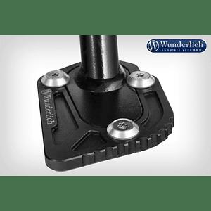 Extensor pata apoyo Wunderlich R1200 R1250 GS LC