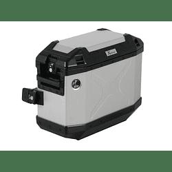 Maletas Laterales Xplorer Aluminio 30 LTS Hepco&Becker