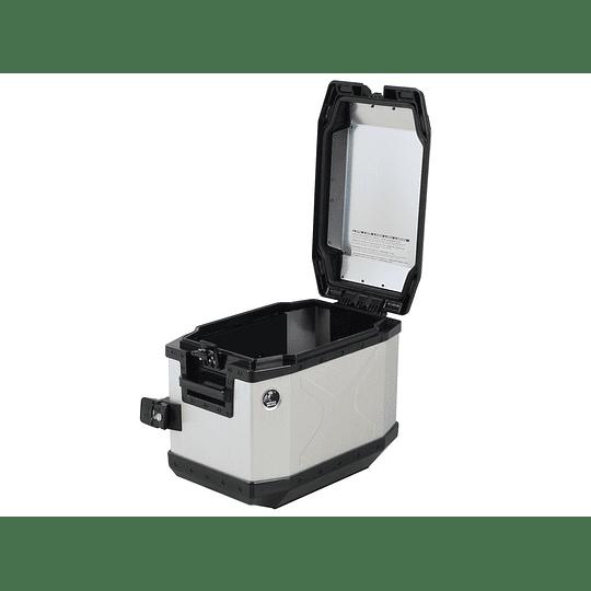 Maletas Laterales Xplorer Aluminio 40 LTS Hepco&Becker