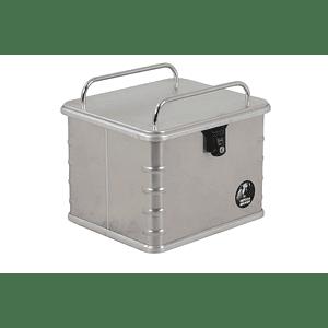 Top Case Alu Standard Aluminio 35 LTS Hepco&Becker
