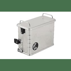Maletas Laterales Alu Standard Aluminio 35 LTS Hepco&Becker