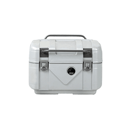 Top Case Gobi Gris 42 LTS Hepco&Becker