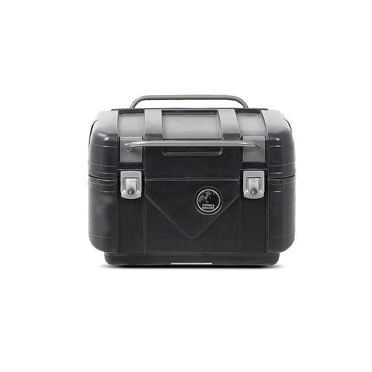 Top Case Gobi Negro 42 LTS Hepco&Becker