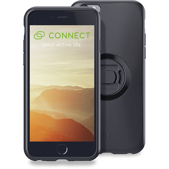 PHONE CASE SET IPHONE 8+/7+/6+/6S+ - Image 1
