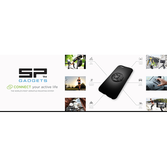 PHONE CASE SET IPHONE 8+/7+/6+/6S+ - Image 4