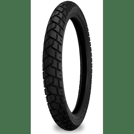 Neumático Shinko E705 Trial Master 120/70-R17 - Image 1