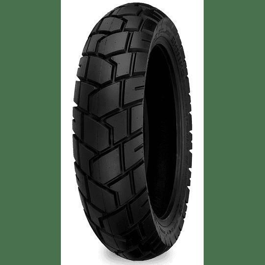Neumático Shinko E705 Trial Master 130/80-R17 - Image 1