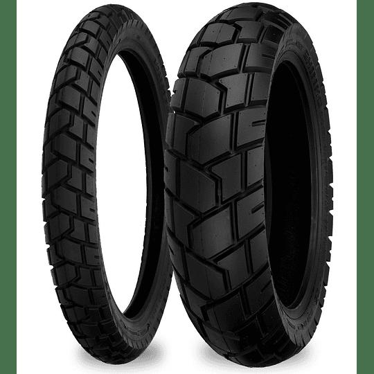 Neumático Shinko E705 Trial Master 130/80-R17 - Image 2