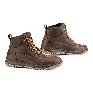 Bota Falco Patrol Brown