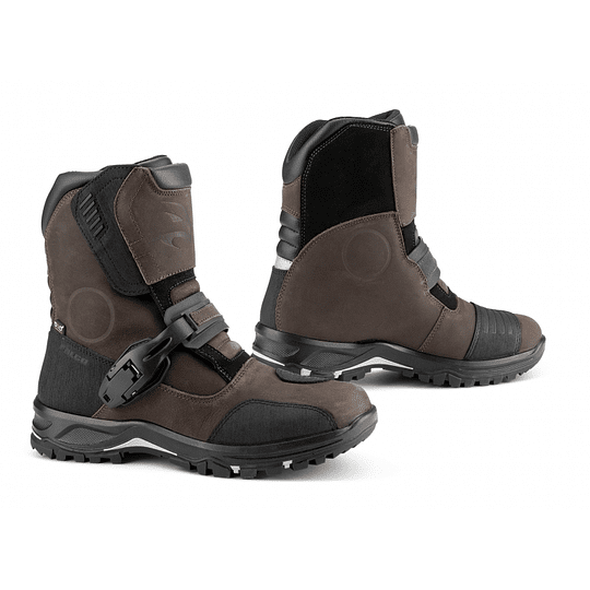 Bota Falco Marshall Brown