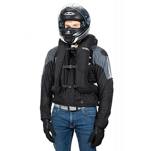 AIR-BAG CHALECO HELITE TURTLE 2 BLACK