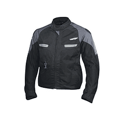 AIR-BAG CHAQUETA HELITE VENTED BLACK