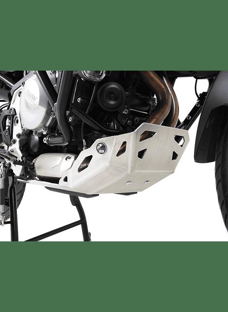 HEPCO & BECKER CUBRE CARTER BMW F750/850 GS <--- 2020