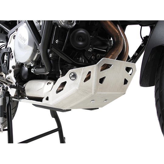 Cubre Carter Hepco&Becker BMW F750/850 GS