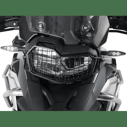 Protector foco rejilla Hepco&Becker F750/850 GS - Image 1