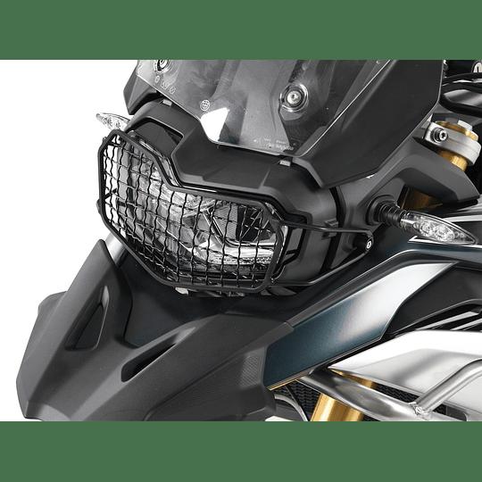 Protector foco rejilla Hepco&Becker F750/850 GS - Image 2