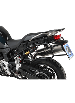 HEPCO & BECKER ANCLAJE MALETAS LATERALES BMW F 750/850 GS (2018-)