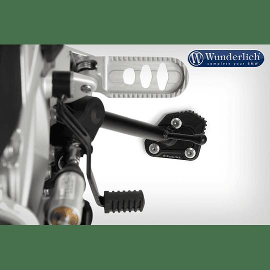 Extensor pata apoyo Wunderlich F750/850 GS - Image 2