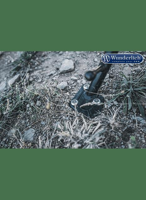 Extensor pata apoyo Wunderlich F750/850 GS