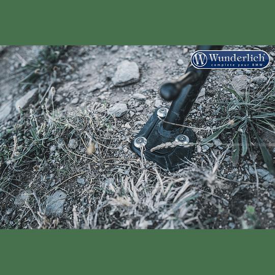 Extensor pata apoyo Wunderlich F750/850 GS - Image 4