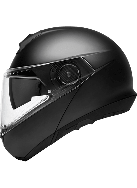 SCHUBERTH CASCO C4 BLACK MATE