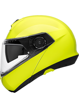 Casco Schuberth C4 Fluor Yellow