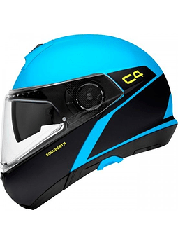 Casco Schuberth C4 Spark Blue