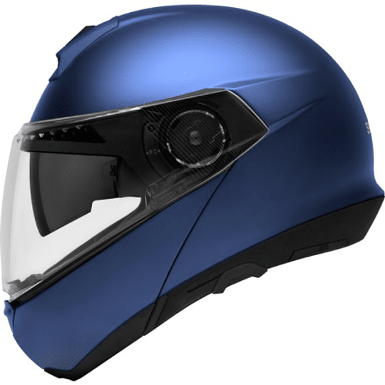 Casco Schuberth C4 Blue Mate