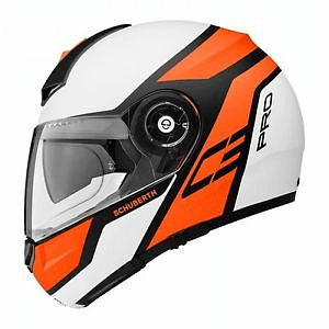 Casco Schuberth C3 Pro Echo Orange