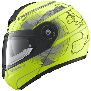 Casco Schuberth C3 Pro Europe