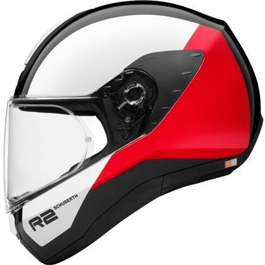 Casco Schuberth R2 Apex Red