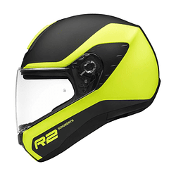 Casco Schuberth R2 Nemesis Yellow