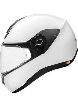 SCHUBERTH CASCO R2 GLOSSY WHITE