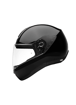 SCHUBERTH CASCO R2 GLOSSY BLACK