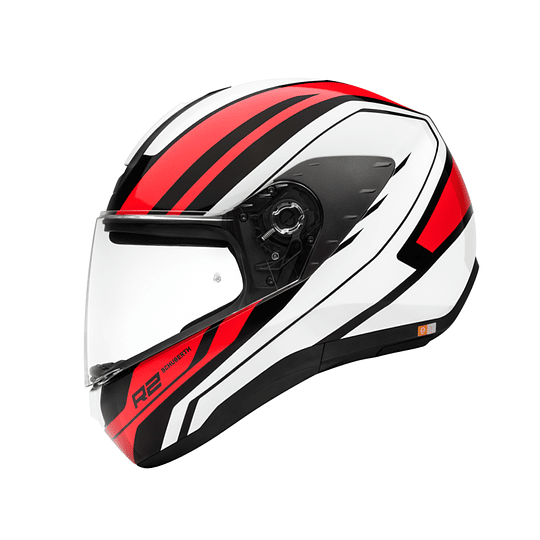 Casco Schuberth R2 Enforcer Red