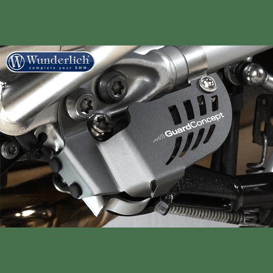 Protector sensor palanca cambio