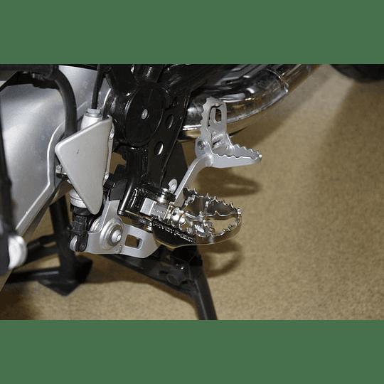 Pedalines Pivoteables ADV Pivot Pegz BMW R1200GS/R1250GS/ADV - Image 2
