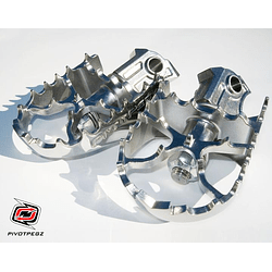 Pedalines Pivoteables ADV Pivot Pegz KTM 950/990/1190/1090/1290/R
