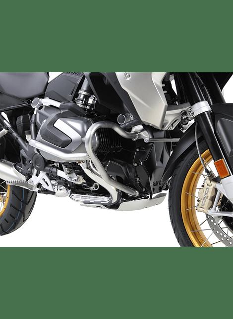 HEPCO & BECKER DEFENSA DE MOTOR BMW R1250 GS LC INOX
