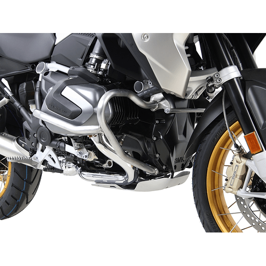 Defensa de Motor Acero Inox Hepco&Becker BMW R1250 GS  - Image 1