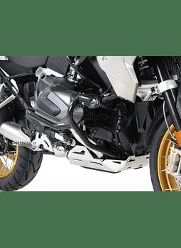 HEPCO & BECKER DEFENSA MOTOR NEGRA BMW R1250 GS